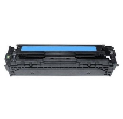 Tonerkartusche wie HP CF541X, CF541A - 203X, 203A Cyan