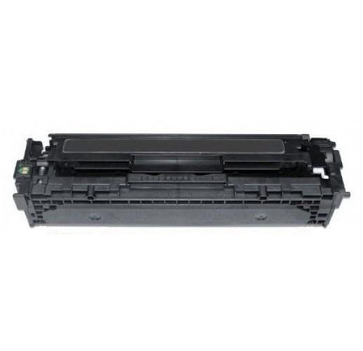 Tonerkartusche wie HP CF540X, CF540A - 203X, 203A Black, Schwarz