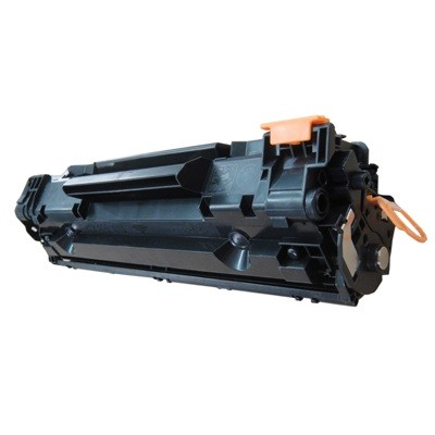 Tonerkartusche wie HP CE278A Black + Canon CRG 728