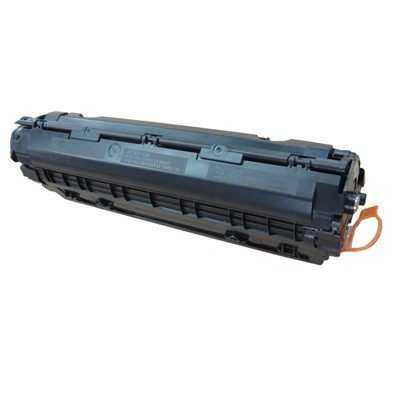 Tonerkartusche wie HP CE285A Black