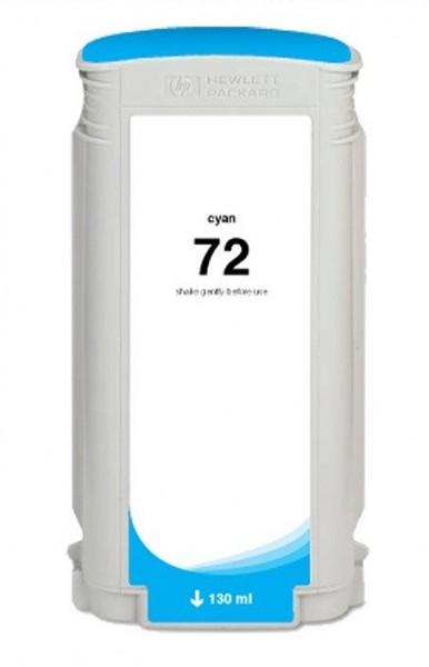 Refill Druckerpatrone HP 72 XL Cyan C9371A
