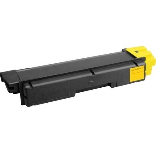 Tonerkartusche wie Kyocera TK-580 Yellow