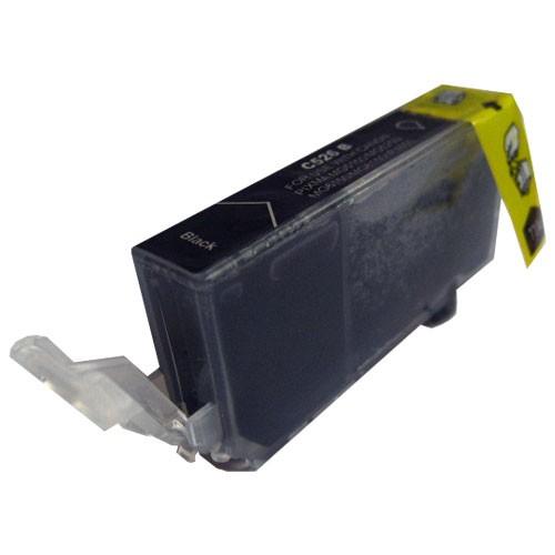 Druckerpatrone wie Canon CLI-526 Schwarz, Black, 4540B001