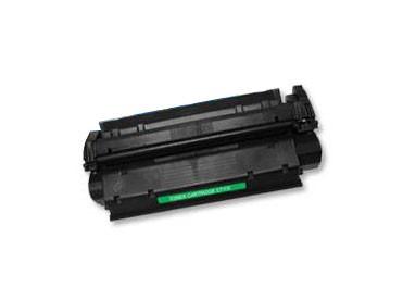 XL Tonerkartusche wie HP Q2624A, 24A black, schwarz