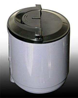 Tonerkartusche wie Samsung CLP-K300A Black, Schwarz